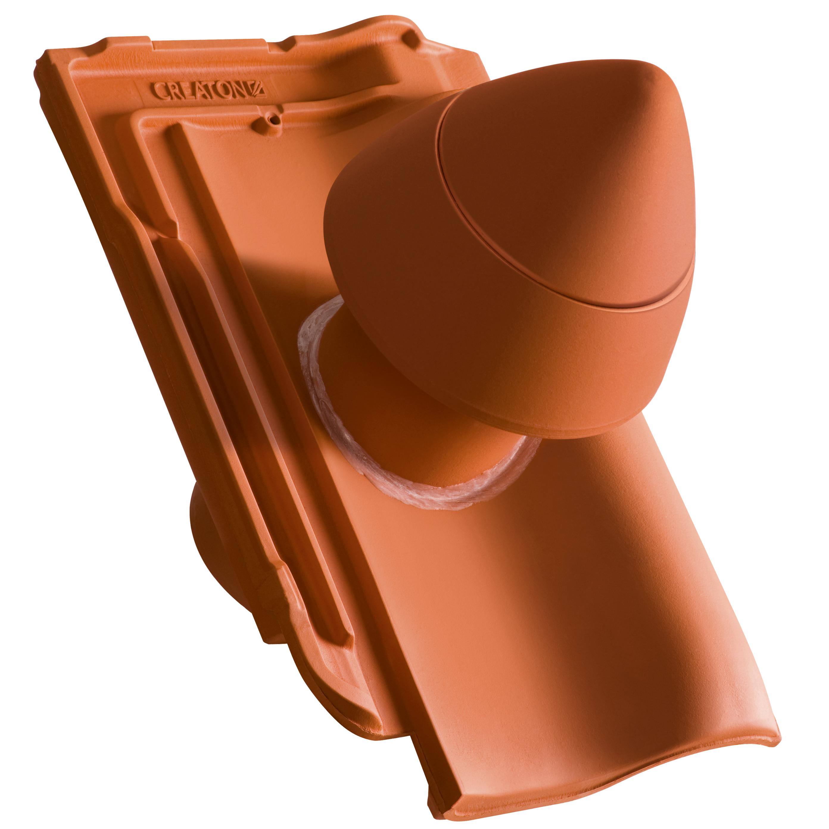 SIGNUMSIGNUM DN 100 mm mit abschraubbarer Haube