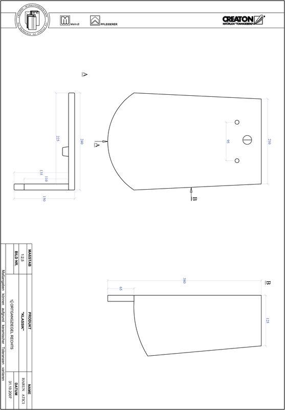 Produkt CAD-Datei KLASSIK Rundschnitt RUND-OGR-1-1-4