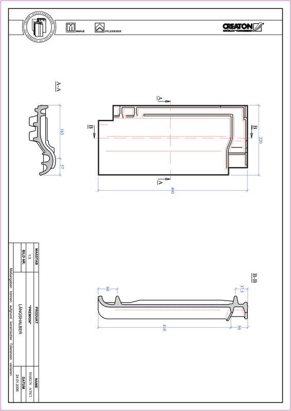 Produkt CAD-Datei PREMION Längshalber LH