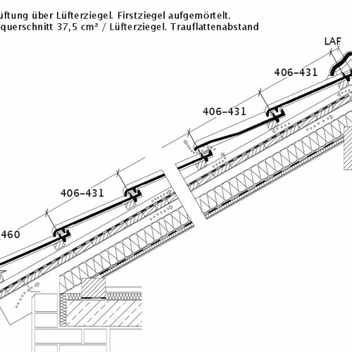 Produkt technische Zeichnung BALANCE DQL DQL