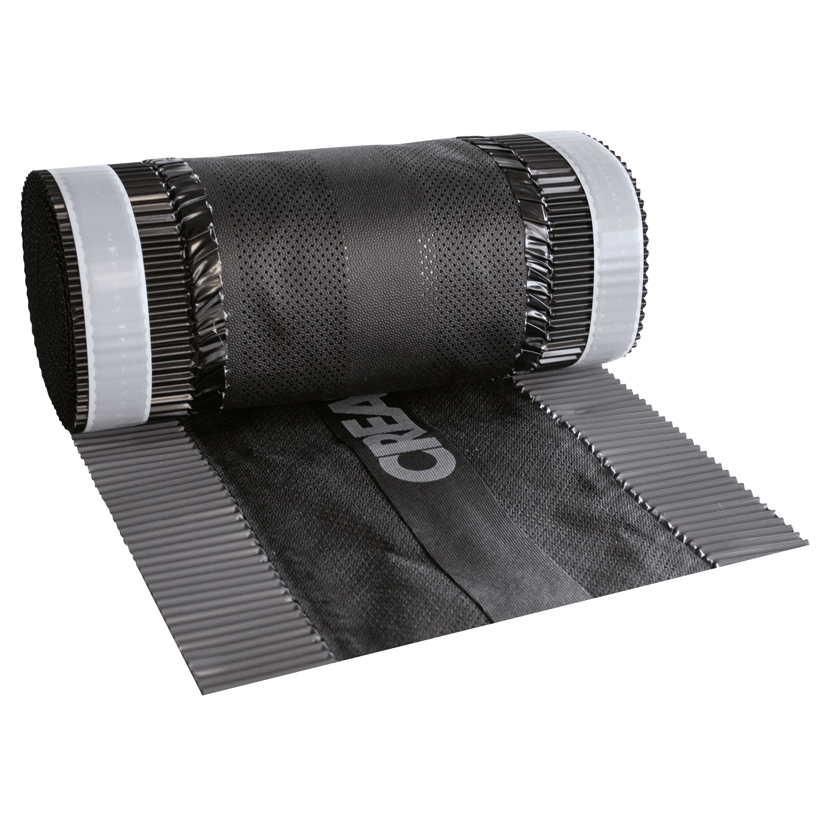 CREAROLL PP First-/Gratrolle Kunstoff 150 cm² Lüftungsquerschnitt