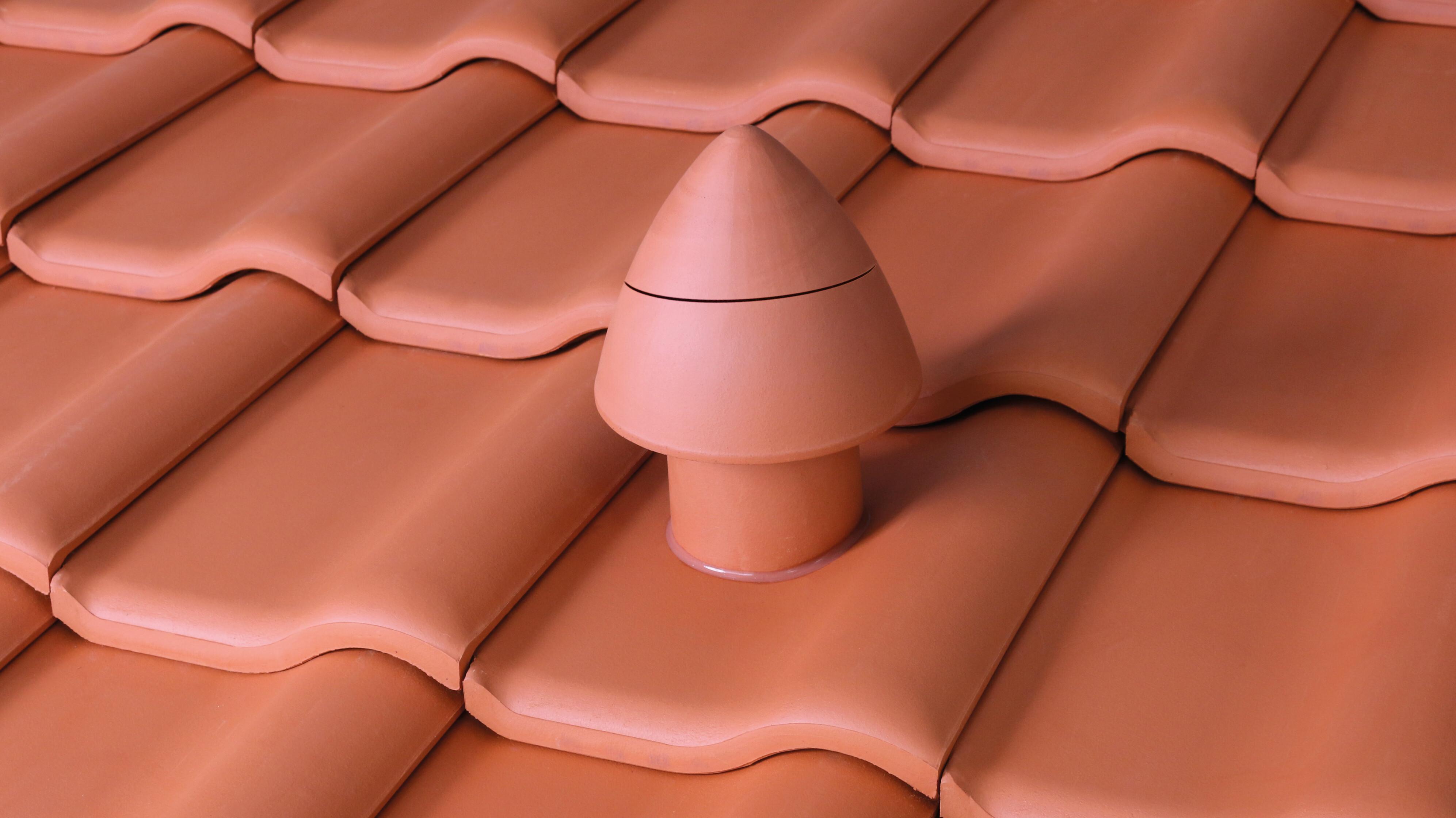 Dachdurchdringungen