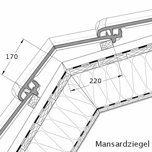 Produkt technische Zeichnung MZ3 NEU MAZ