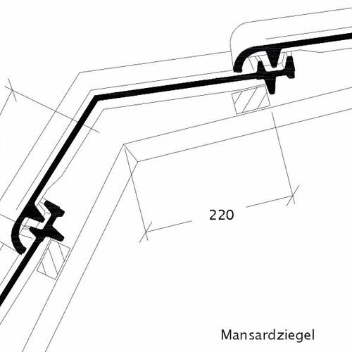Produkt technische Zeichnung PREMION MAZ