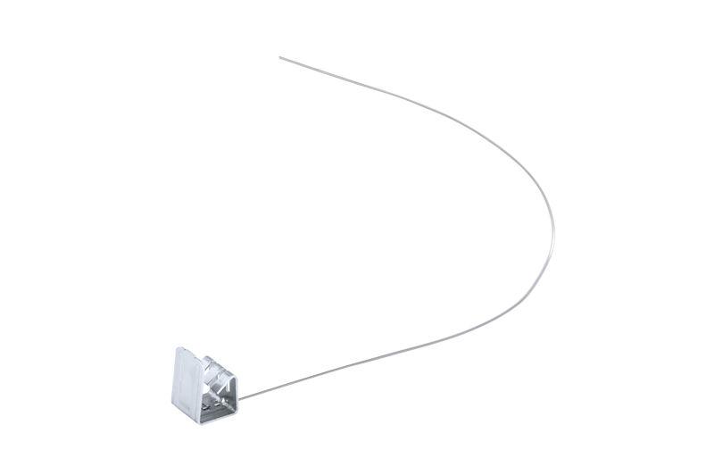 Grat- und Kehlklammer 10-13 mm