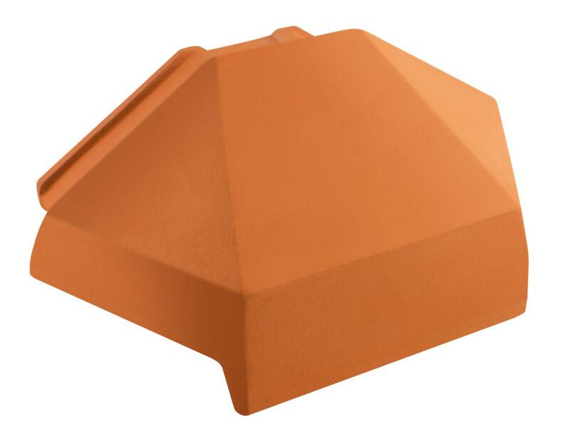 HÖN Gratanfänger keramisch runder Abschluss PI