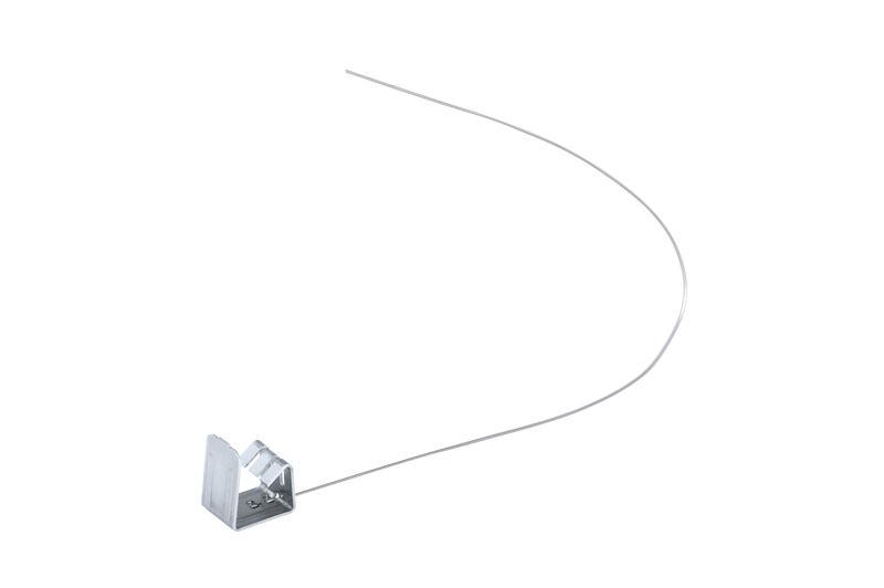 Grat- und Kehlklammer 13-17 mm