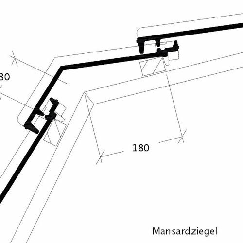 Produkt technische Zeichnung OPTIMA MAZ