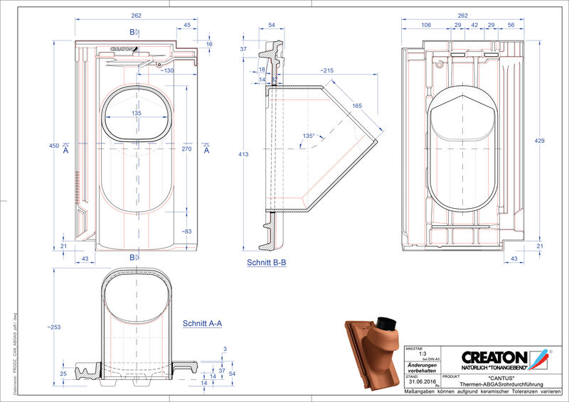 Produkt CAD-Datei CANTUS Therme THERME